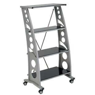 Racing Style Standard Bookcase