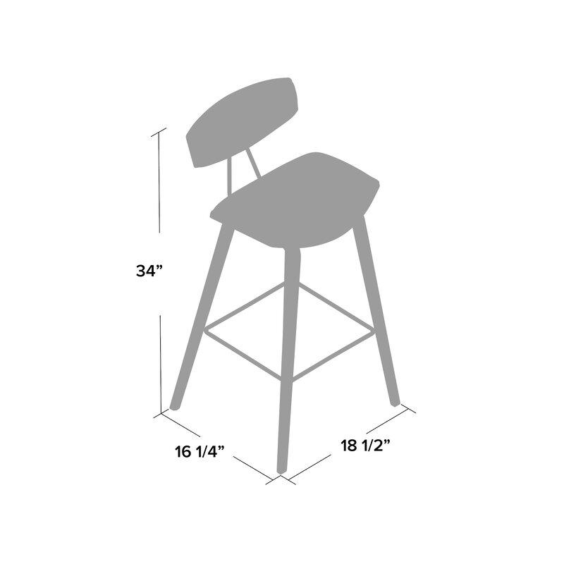 Marvelous Johnathan Bar Counter Stool Beatyapartments Chair Design Images Beatyapartmentscom