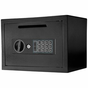 Barska Dial Lock Security Safe 0.59 CuFt