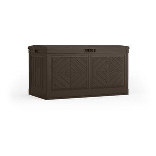 Outdoor Waterproof Storage Box | Wayfair