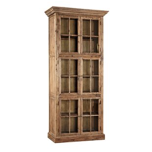 Fir Single Stack Standard Bookcase