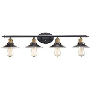 Order Baden-Powell 4-Light Vanity Light By Trent Austin Design