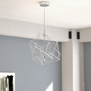 Brayden Studio Fedler 7-Light Foyer Pendant