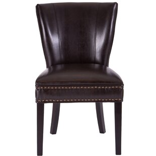 Oxford Stud Chair Upholstered Dining Chair