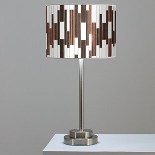 Tile 1 24 Table Lamp
