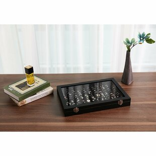 Check Prices Display Case Accessory Tray By Rebrilliant
