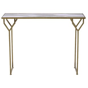 Leblanc Console Table By Canora Grey