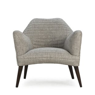 Milo Armchair by Resource Decor