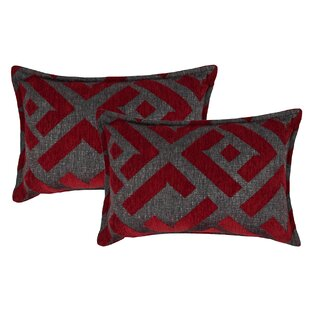 Southwick Boudoir Pillow (Set of 2)