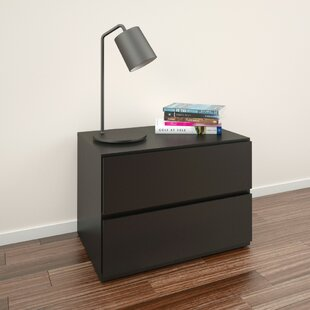 Bowlin 1 Drawer Nightstand by Isabelle amp Max