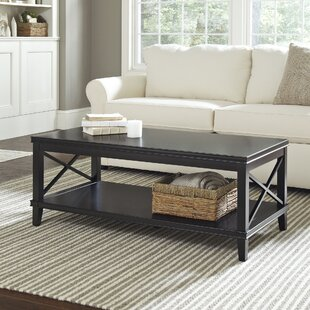 Longshore Tides Santino 3 Piece Coffee Table Set