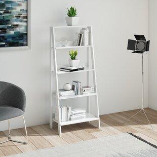 Imogen Ladder Bookcase By George Oliver
