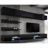 Livermore Floating Entertainment Center for TVs up to 70 by Orren Ellis