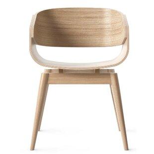 Mason Solid Wood Dining Chair By Corrigan Studio