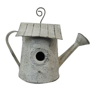 Indurial Hanging Birdhouse By Lily Manor