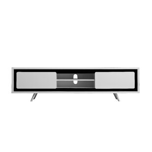 Best Reviews Maison TV Stand for TVs up to 70 by Ivy Bronx Reviews (2019) & Buyer's Guide