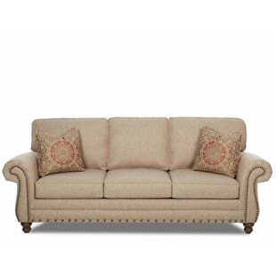 Albert Sofa by Fleur De Lis Living