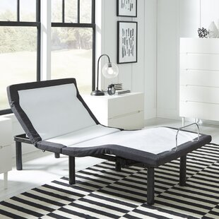 Bnkdp Pillow Tilt-Adjustable Bed Base