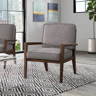 Inexpensive Denice Armchair by Langley Street Reviews (2019) & Buyer's Guide