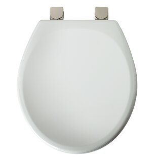 Mayfair Elongated Toilet Seat
