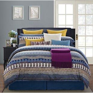 Sakai Comforter Set