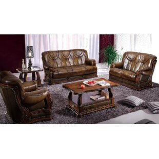 Carrie Sleeper Configurable Living Room Set By Fleur De Lis Living