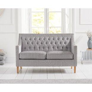 Rainsburg 2 Seater Sofa By Ophelia & Co.