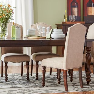 Lanesboro Upholstered Side Chair by Three Posts Best #1