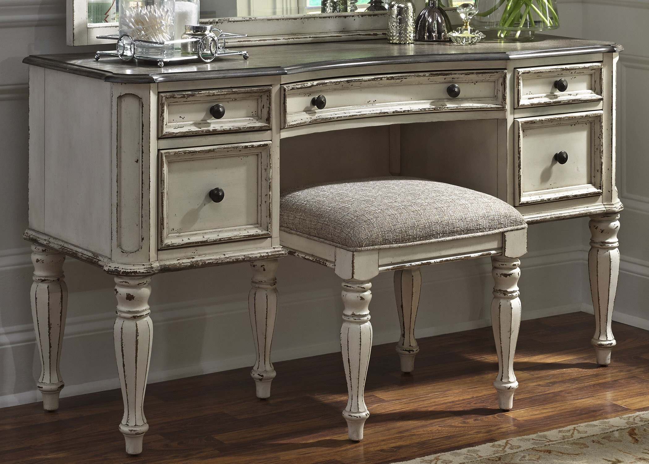 Treport Vanity Reviews Birch Lane