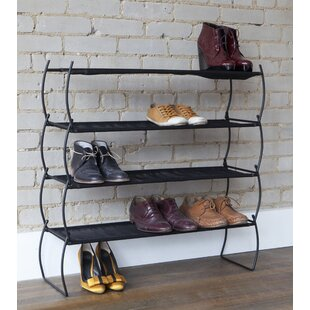 Imelda Stackable Shoe Rack (Set Of 2) By Umbra