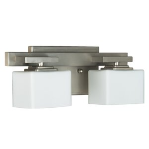 Kiven 2-Light Vanity Light