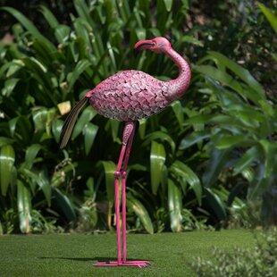 Bayou Breeze Kingsdown Bird Statue