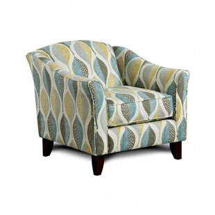 Darby Home Co Don Transitional Parsons Chair