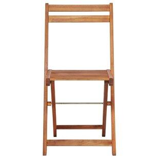 Larue Folding Garden Chair (Set Of 2) Image