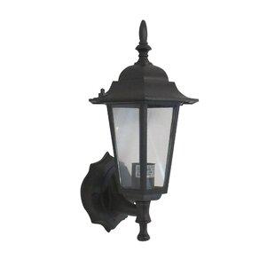 Kulik Exterior Outdoor Wall Lantern