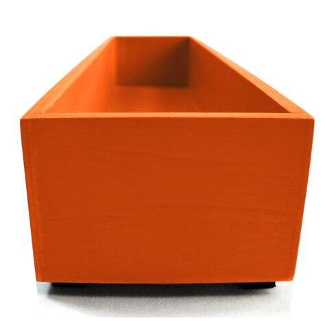 Bright Wood Desk Organizers Storage Box Set