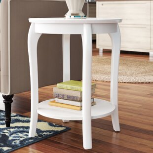 Au Side Table by Darby Home Co