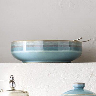 Denby Azure 3.25 Pint Serving Bowl