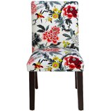 Calvillo Parsons Upholstered Dining Chair