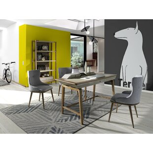 Desk With Bookcase By Angel Cerda
