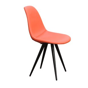 Angel Genuine Leather Upholstered Dining Chair Modern Chairs USA