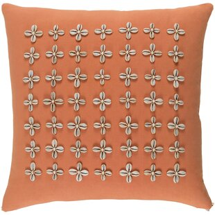 Cherwell Cotton Pillow Cover