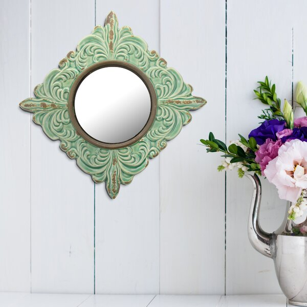 Ocean Mirror Wayfair