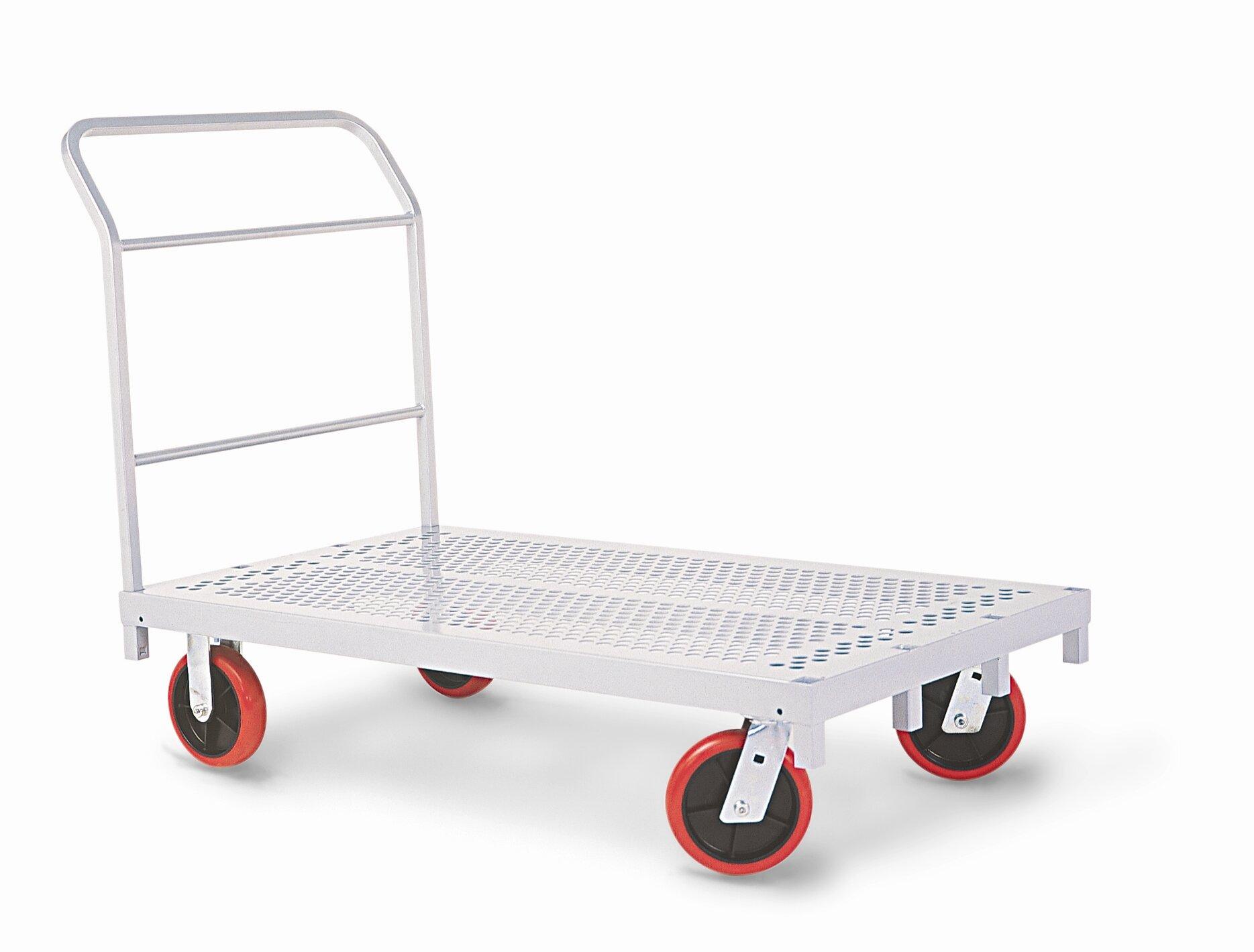 Raymond Products 2400 Lb Capacity Platform Dolly Wayfair Ca