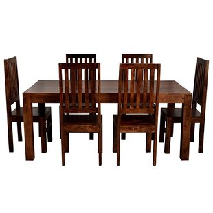 Dining Set With 6 Chairs By Brayden Studio
