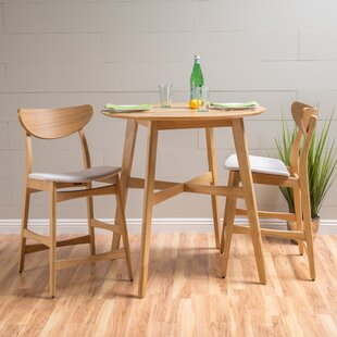 Denver Dining Set by Langley Street Best Design