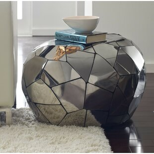 Crazy Cut End Table