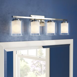 Thayer 4-Light Vanity Light by Orren Ellis
