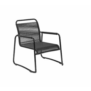 Mathews Armchair Stacking Garden Chair By Sol 72 Outdoor