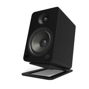 Desktop Fixed Height Speaker Stand
